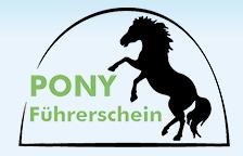Pony Führerschein